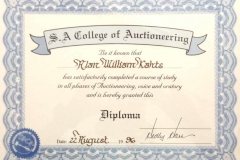 EK Certificate 3