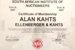 EK Certificate 4