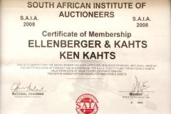 EK Certificate 5