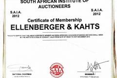 EK Certificate 6