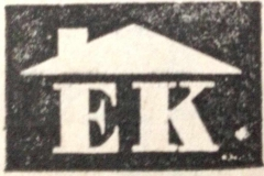 EK Logo Old